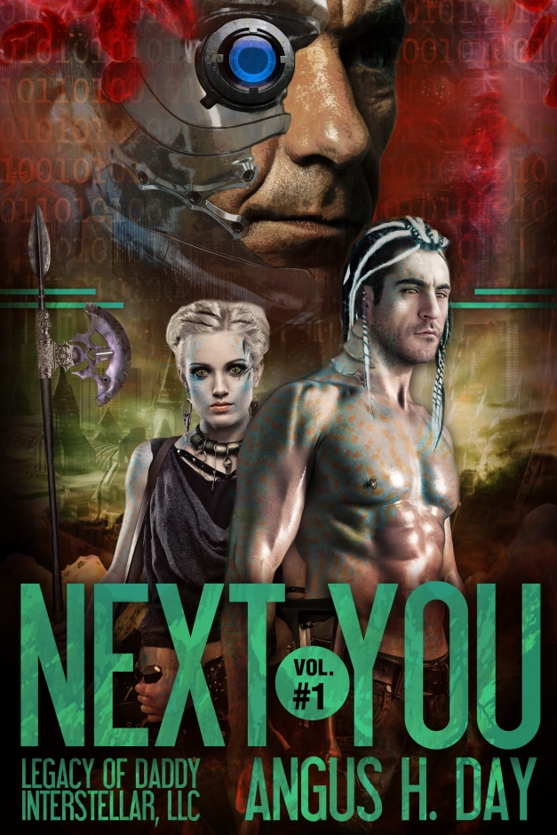 Next You Volume 1
