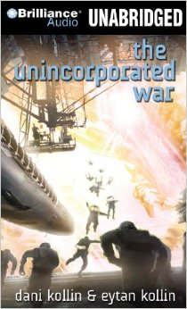 The Unincorporated War